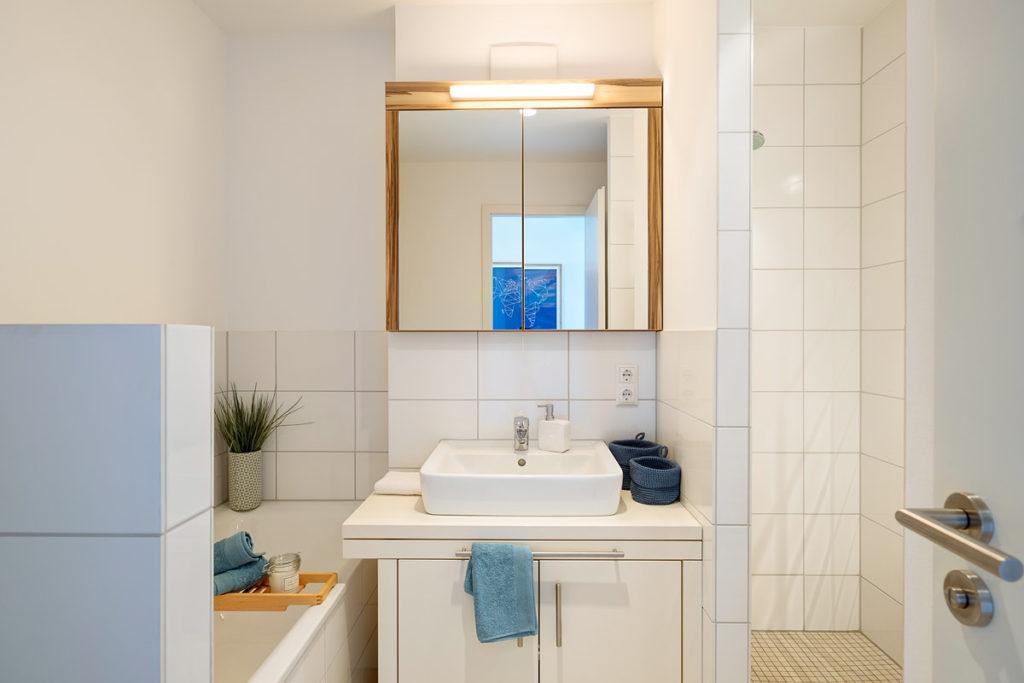 Fotograf für Immobilien Badezimmer Foto