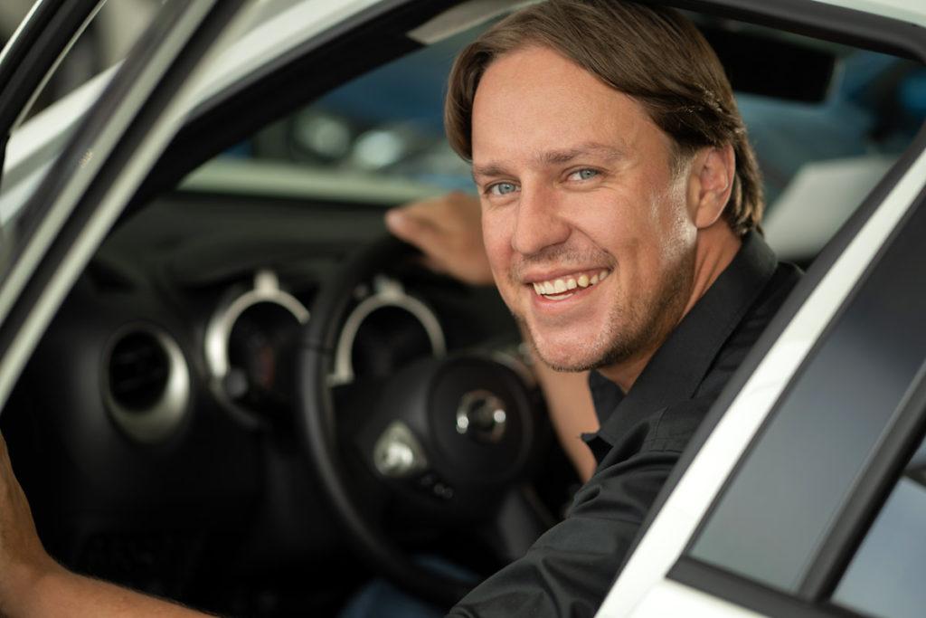 Business Foto eines Mitarbeiters in Köln Ehrenfeld