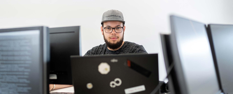 Fotografen für modernes Webdesign in NRW.
