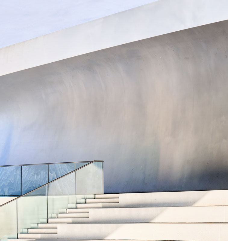 Architektur Beispiel Fotografie