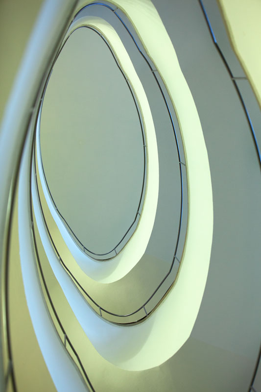 Innenarchitektur Design Art Foto