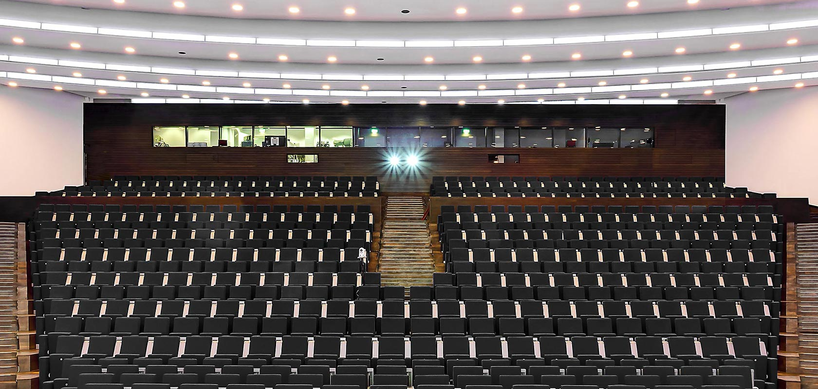 Kongress Hallen Foto