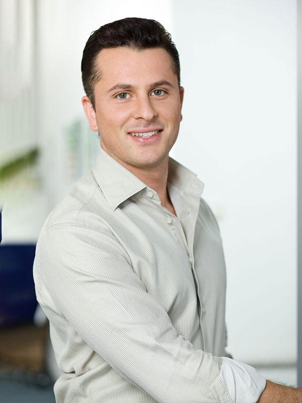 Mitarbeiter Stadt Siegen Business Foto