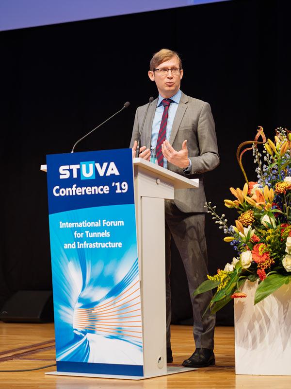 Pressefotograf Köln Foto REdner Stuva Converence